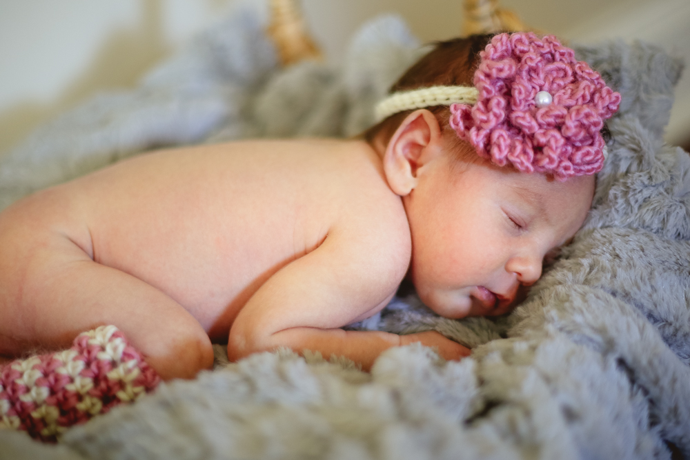 Amber Foster Smith Photography - Holly Springs, NC | Raleigh Newborn Photographer