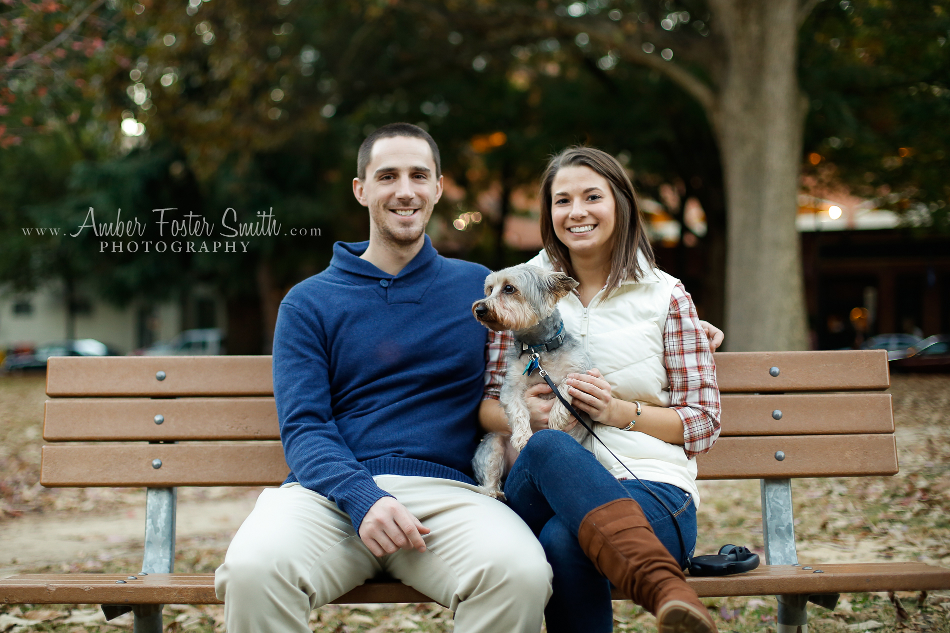 Amber Foster Smith Photography - Holly Springs, Raleigh NC | Raleigh Engagement Photographer
