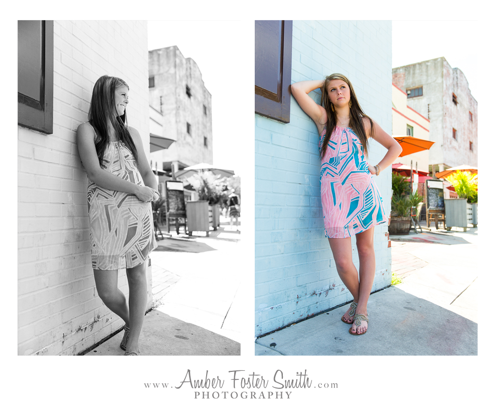 Amber Foster Smith Photography - Holly Springs, NC | Raleigh Senior Photographer