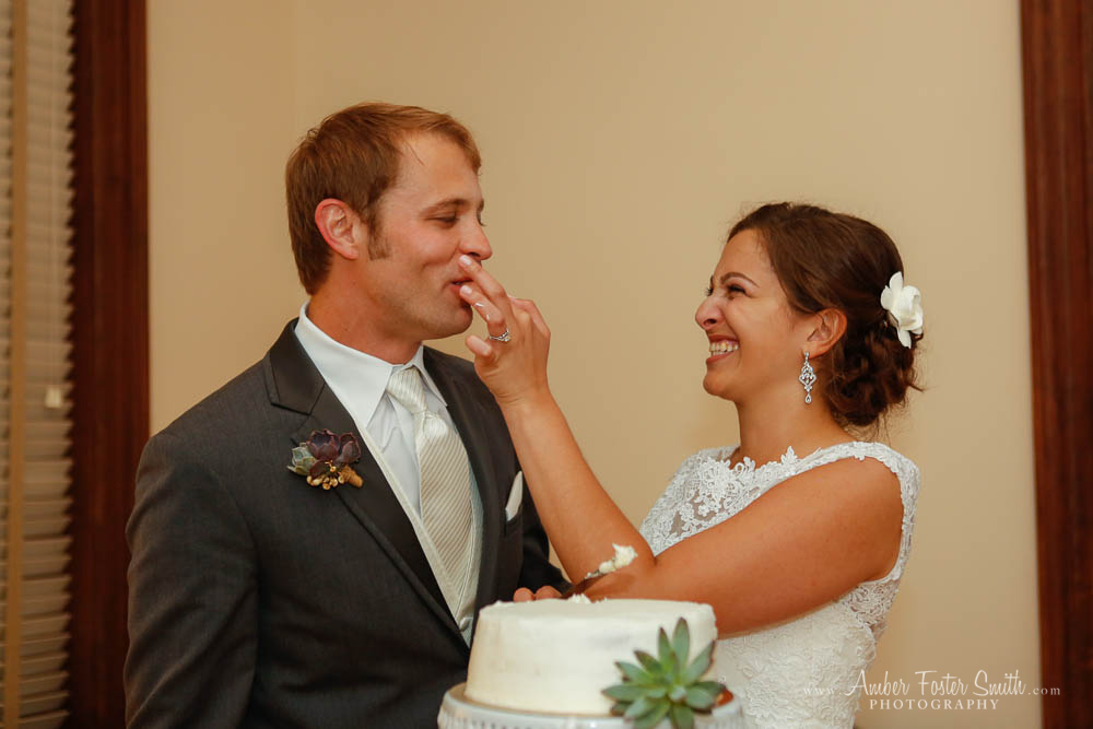 Amber Foster Smith Photography - Holly Springs, NC | Raleigh Wedding Photographer