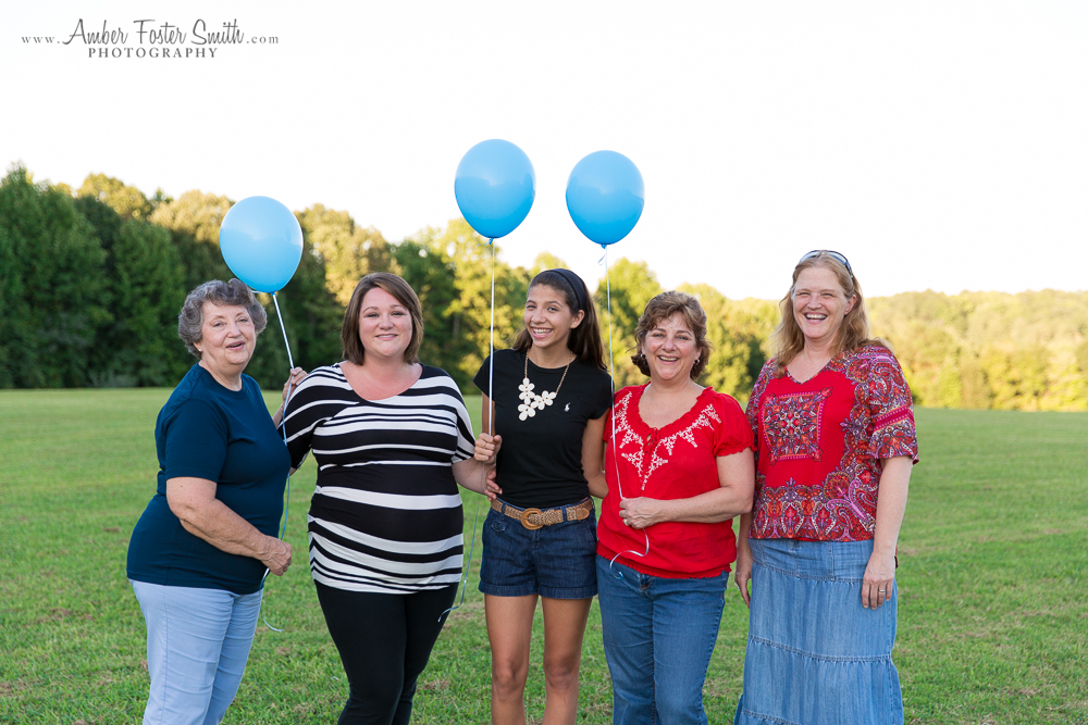 Amber Foster Smith Photography - Holly Springs, NC Family Photographer