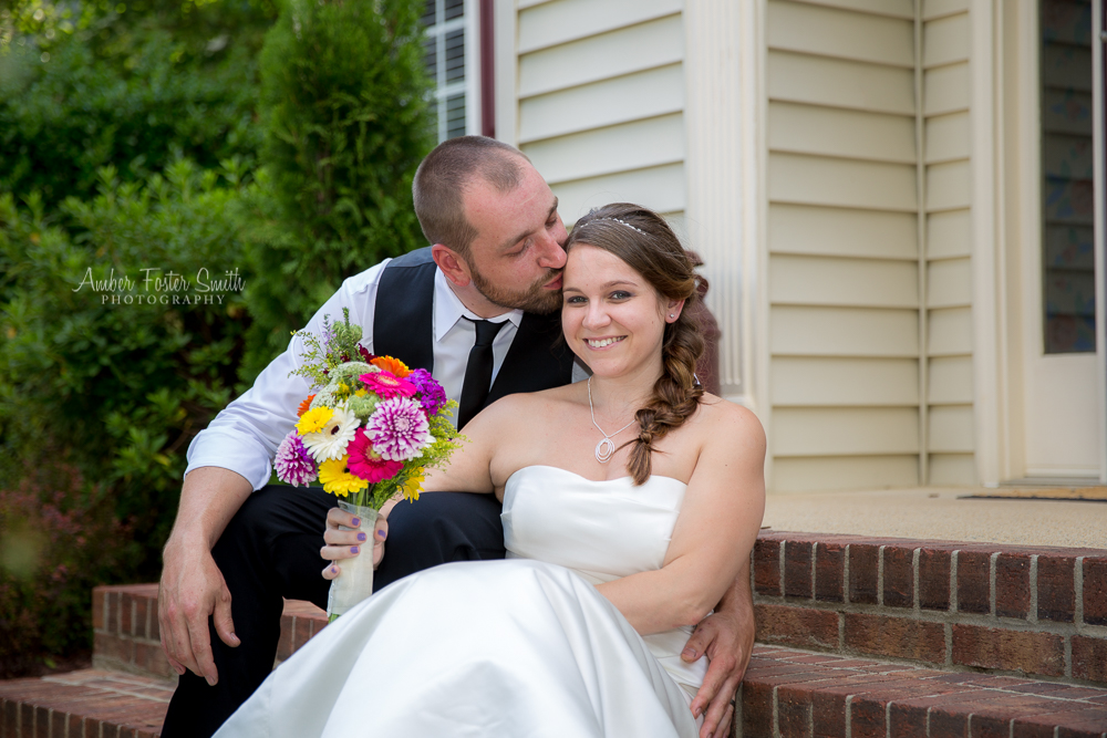 Amber Foster Smith Photography - Raleigh Wedding Photographer