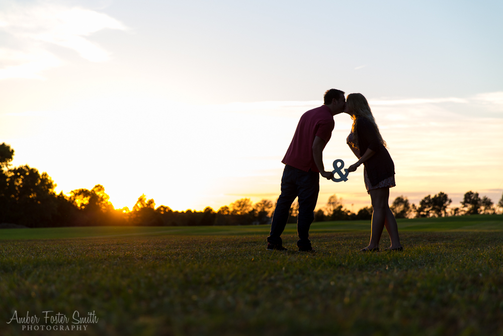 Amber Foster Smith Photography - Holly Springs Wedding Photographer