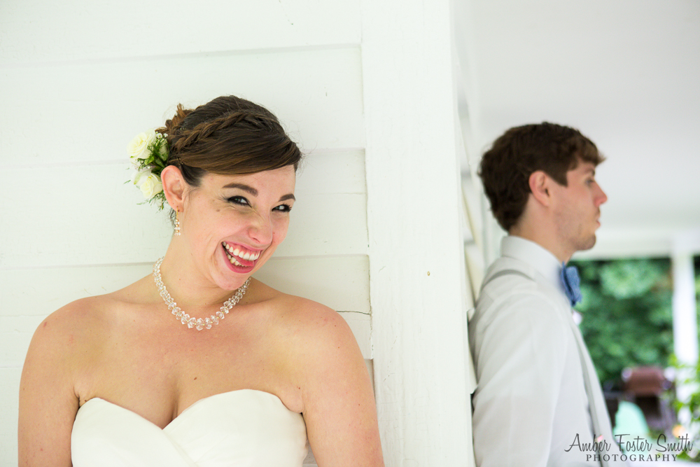 Amber Foster Smith Photography - Destination Wedding Photographer