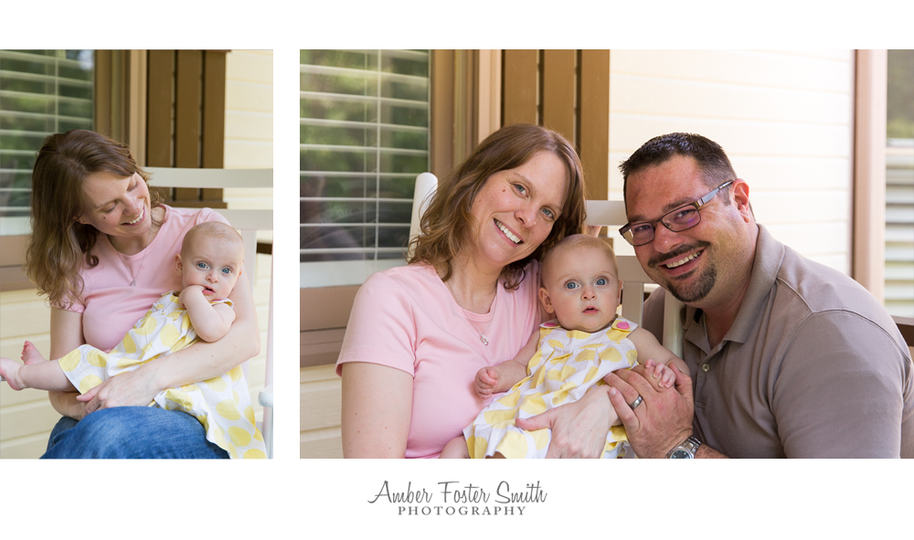 Amber Foster Smith Photography - Raleigh Baby Photographer