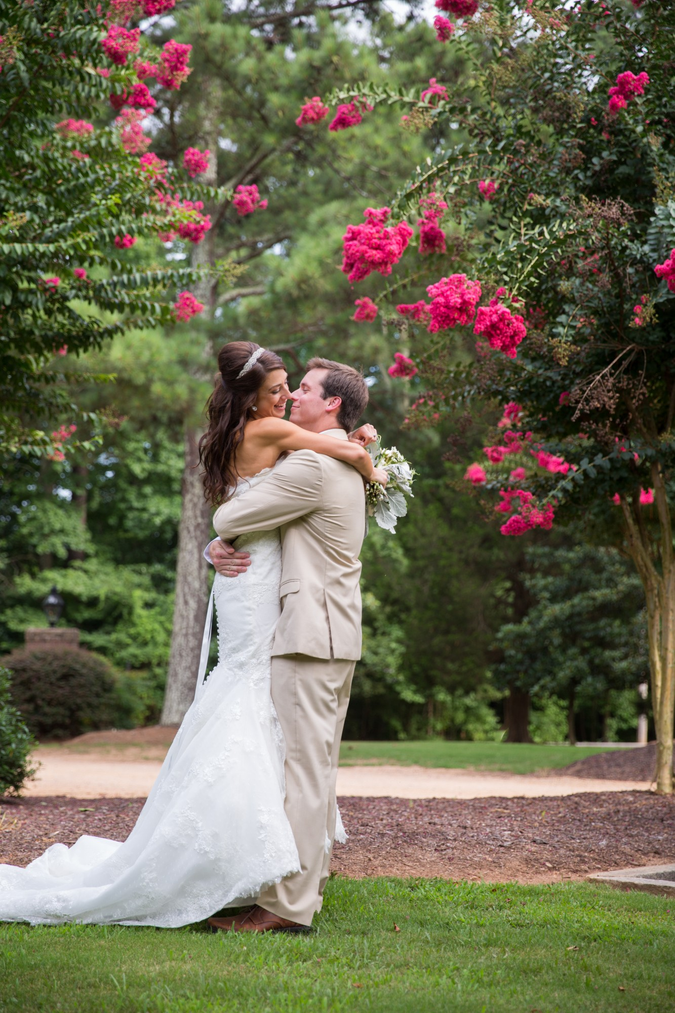 Guest Photographer with Red Stone Photography   The Sutherland : Wake Forest, NC