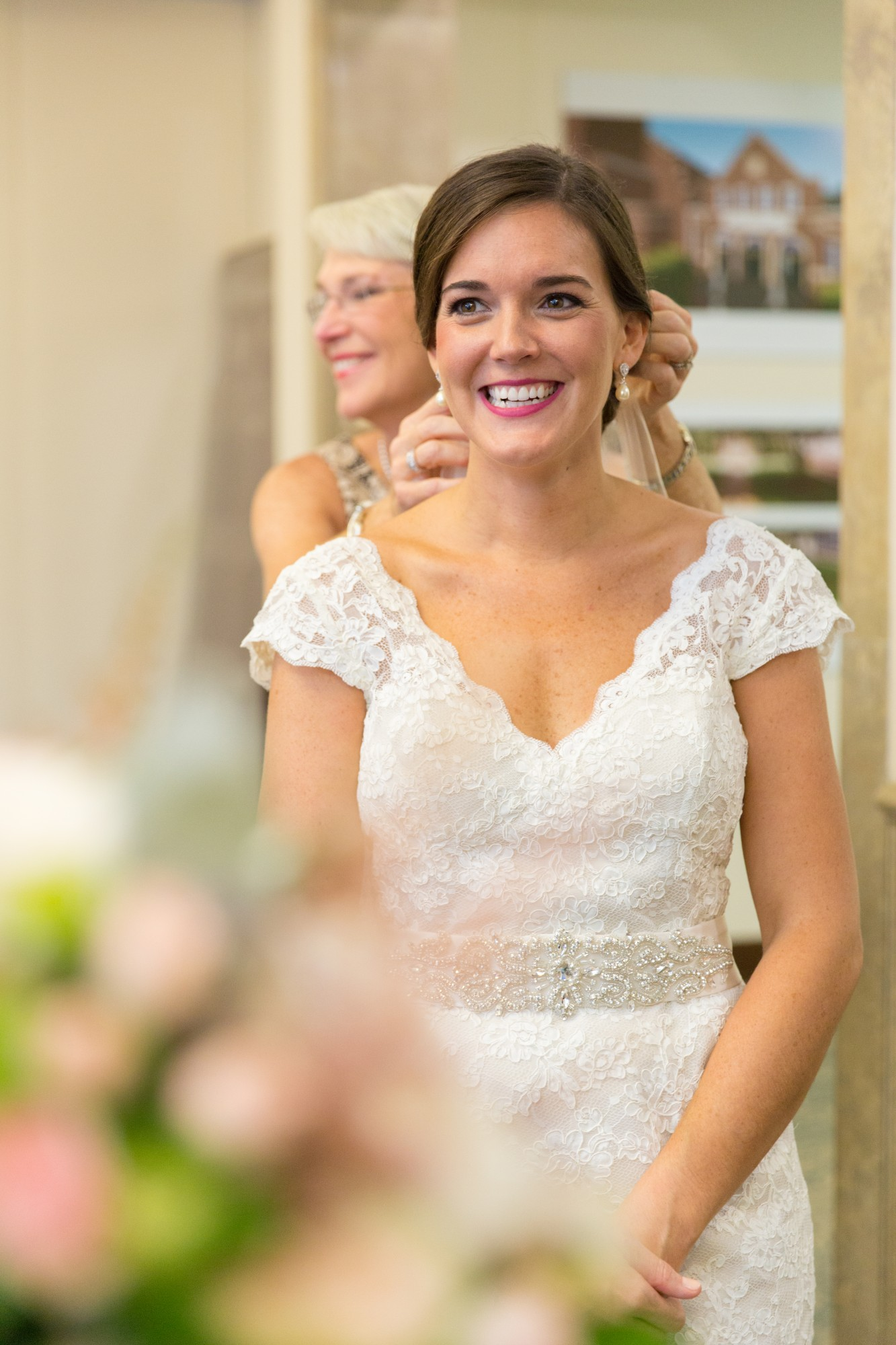 Guest Photographer with Red Stone Photography   Edenton Street United Methodist Church : Raleigh, NC