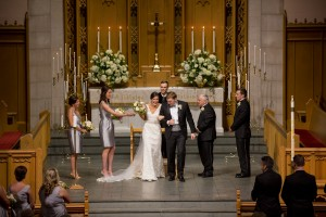 Guest Photographer with Red Stone Photography | Edenton Street United Methodist Church : Raleigh, NC