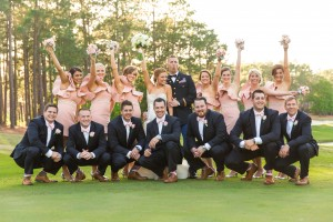 Guest Photographer with Red Stone Photography | The Country Club of North Carolina : Pinehurst, NC
