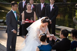 Guest Photographer with Red Stone Photography | Sarah P. Duke Gardens : Durham, NC