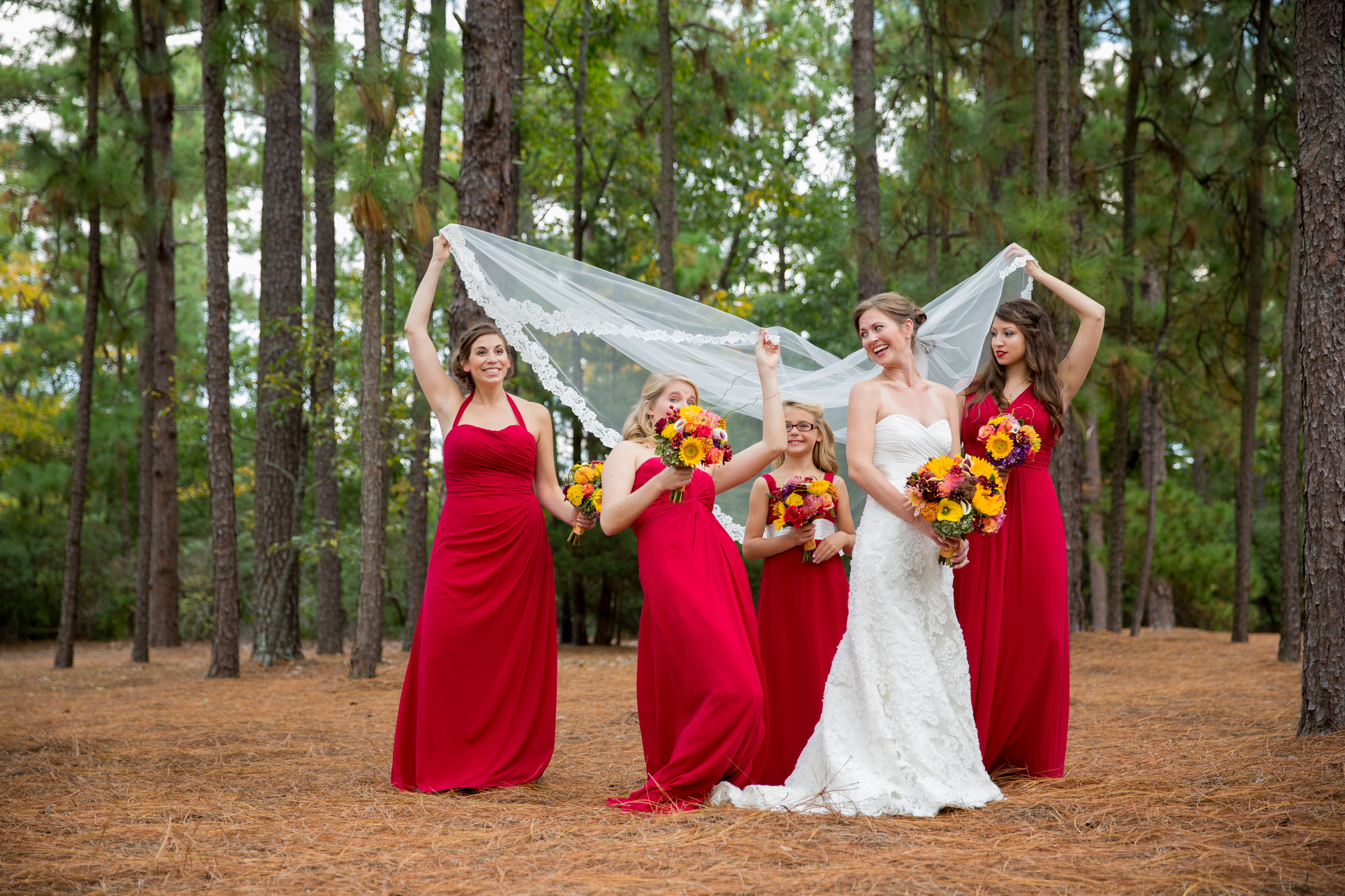 Guest Photographer with Red Stone Photography | Sanford, NC