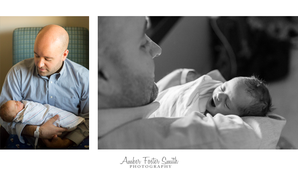 Amber Foster Smith Photography - Raleigh Newborn Photographer