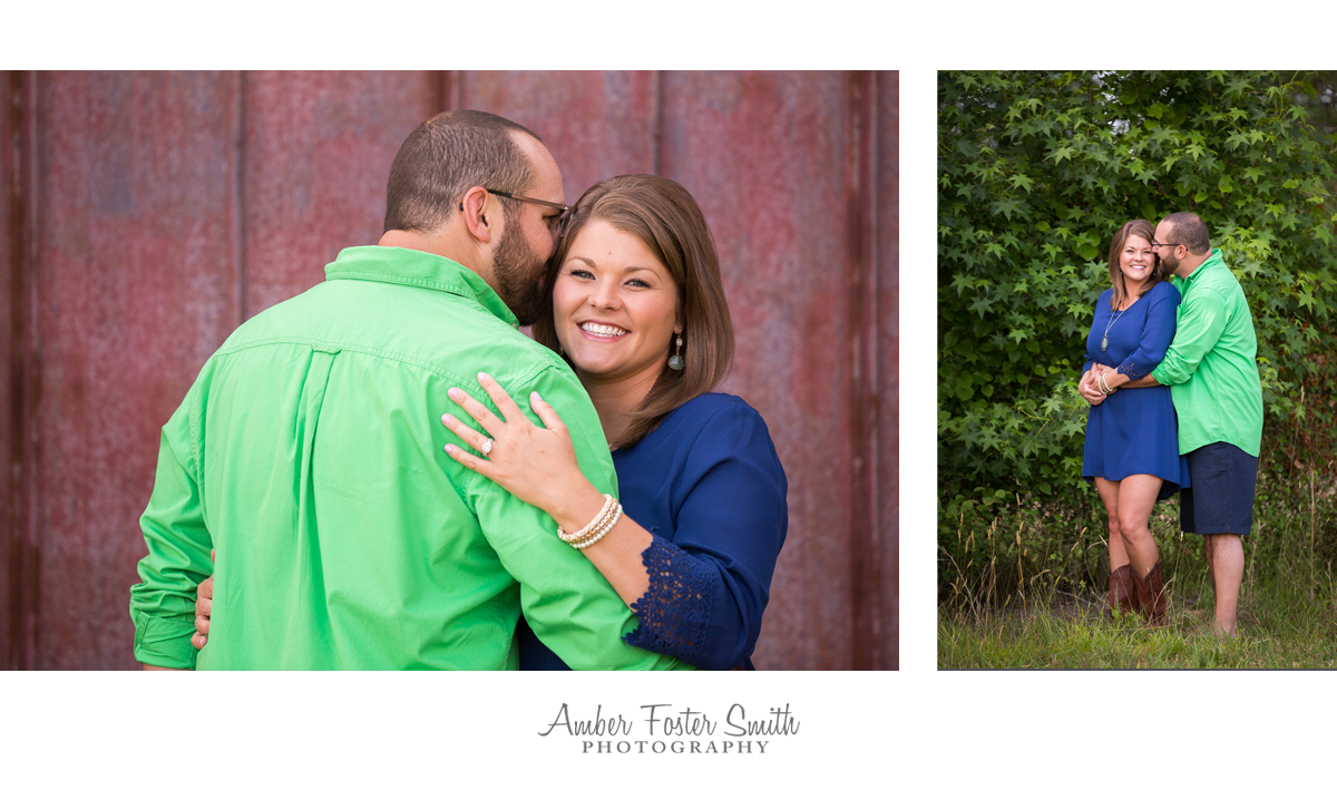 Amber Foster Smith Photography   Raleigh Engagement Photographer