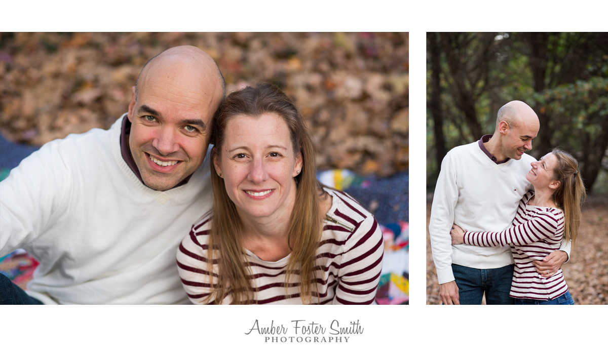 Amber Foster Smith Photography - Raleigh Family Photographer