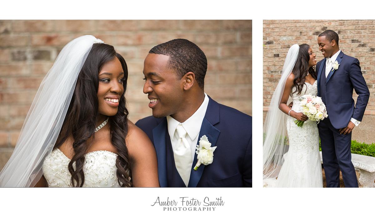 Amber Foster Smith Photography - Raleigh Wedding Photographer