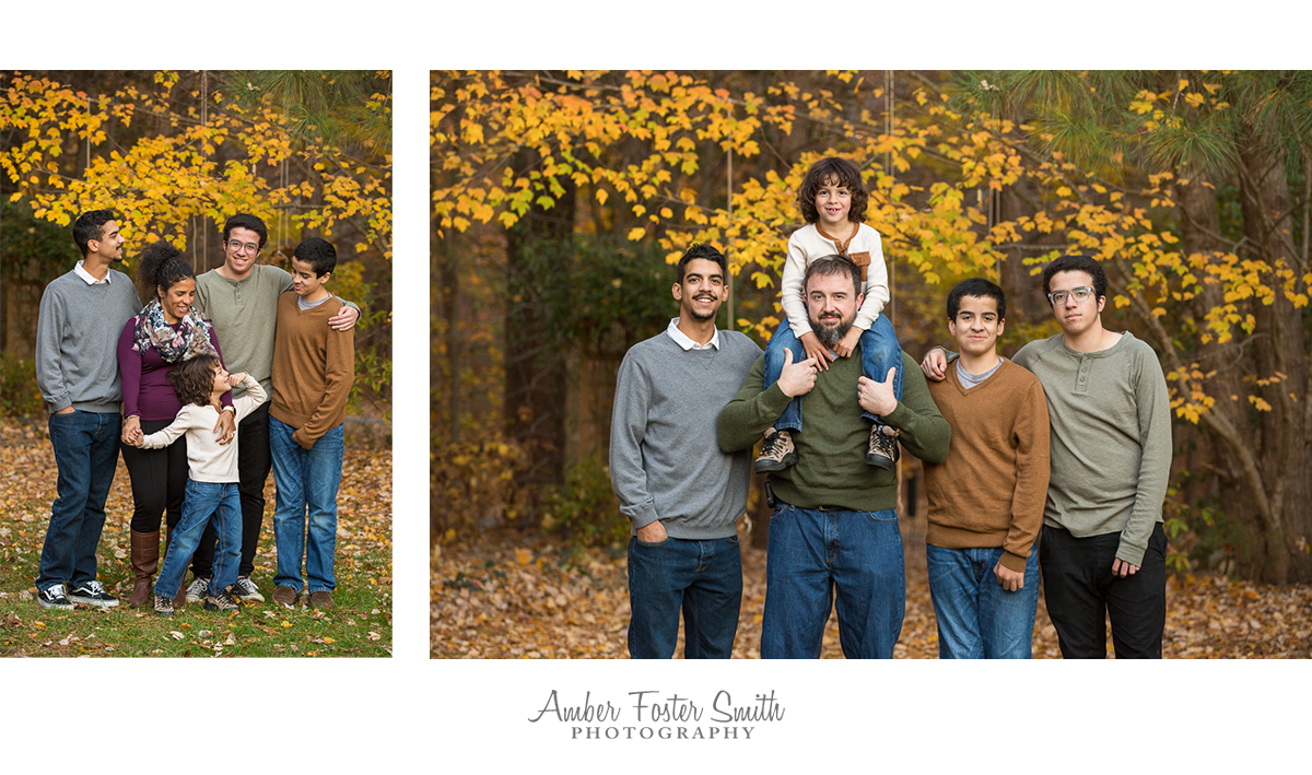 Amber Foster Smith Photography - Holly Springs Wedding and Family Portrait Photography Studio