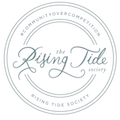 Rising Tide Society Badge