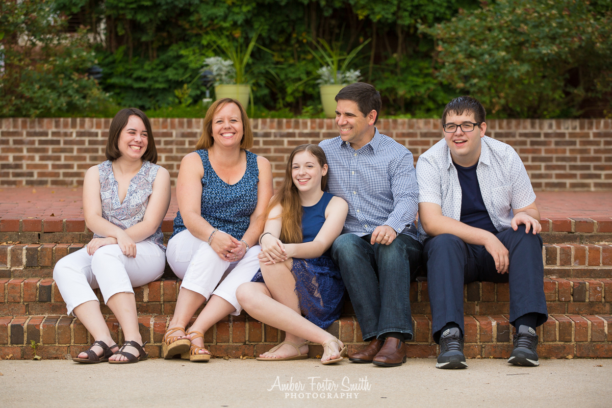 Amber Foster Smith Photography - Apex Family Photographer