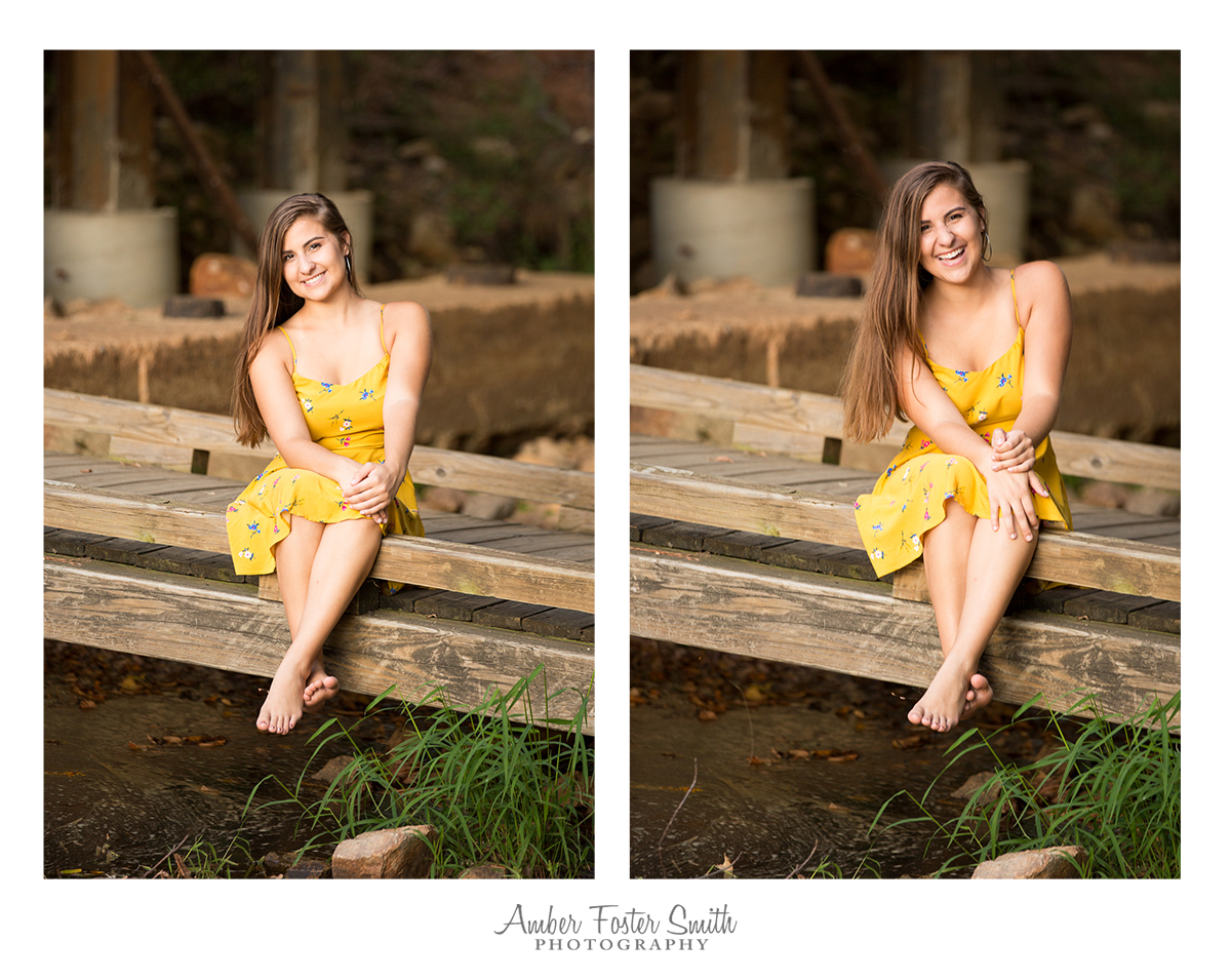 Amber Foster Smith Photography | Holly Springs Senior Photographer
