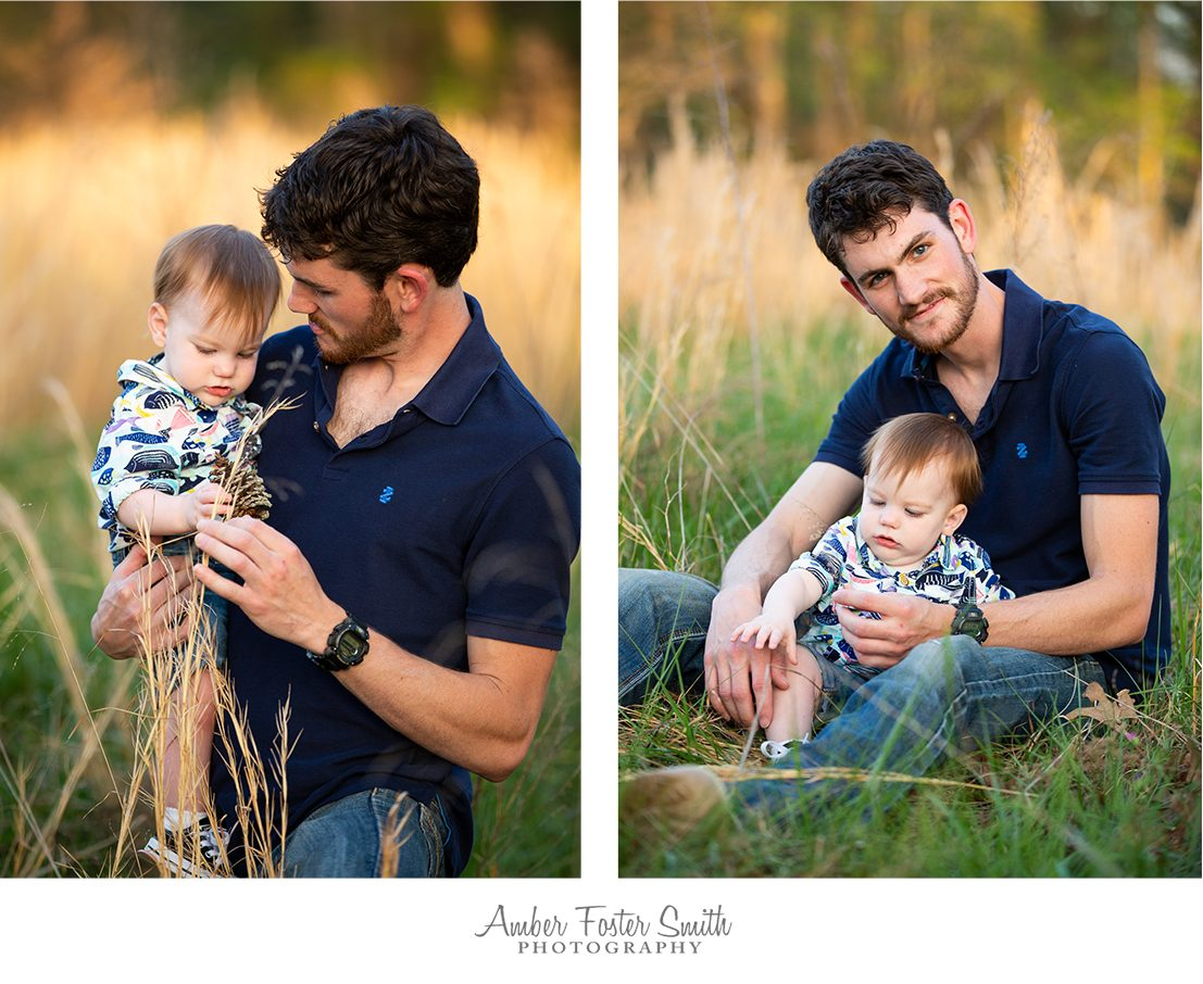 Amber Foster Smith Photography - Portrait Photography in Holly Springs