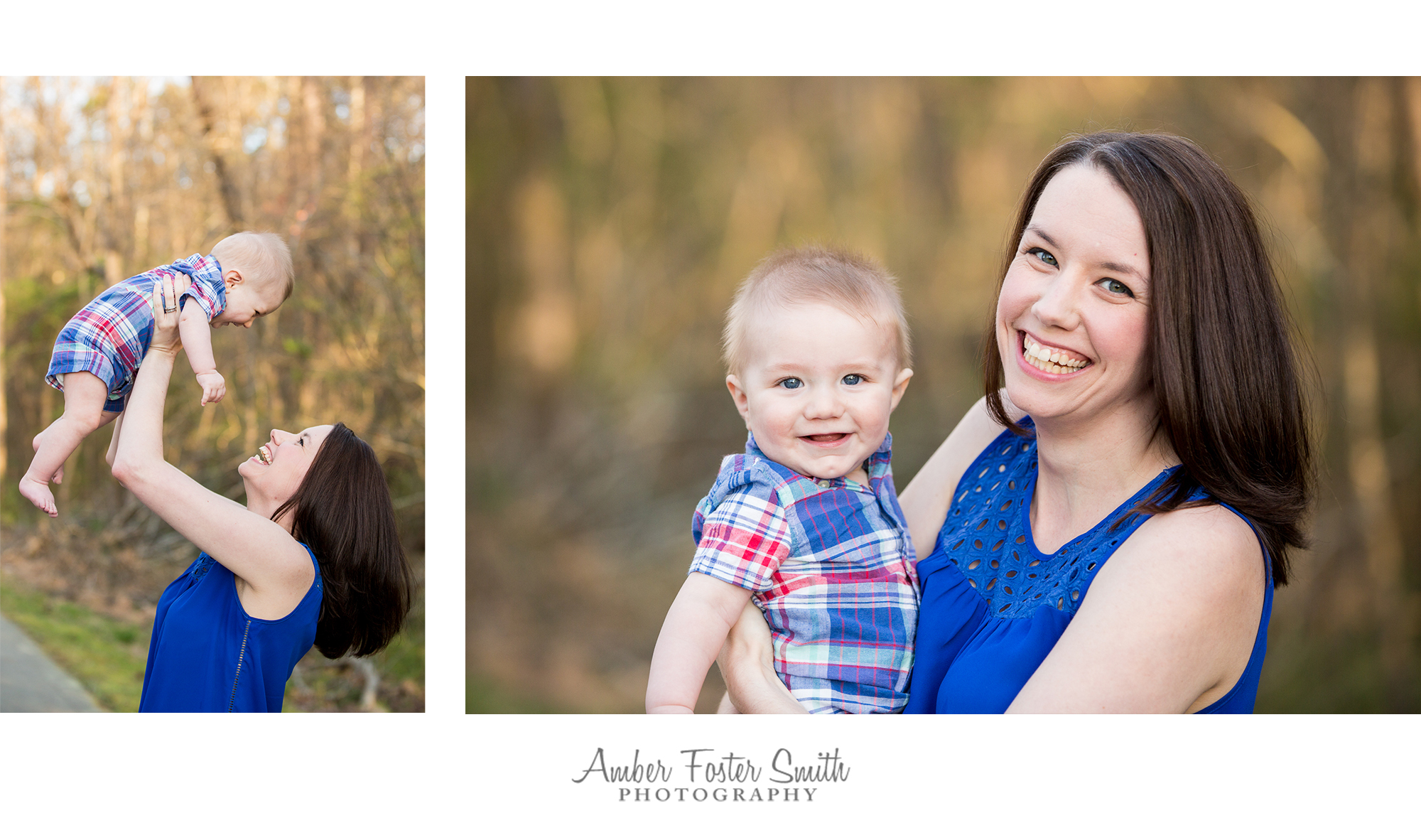 Amber Foster Smith Photography - Family Photography in Holly Springs