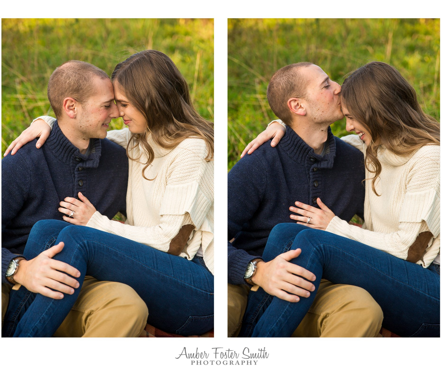 Amber Foster Smith Photography - Holly Springs, NC | Holly Springs Wedding and Engagement Photographer