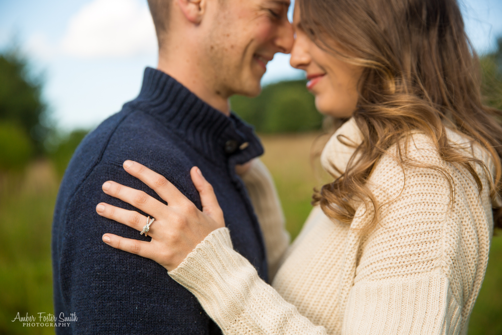 Amber Foster Smith Photography - Holly Springs, NC | Holly Springs Engagement and Wedding Photographer