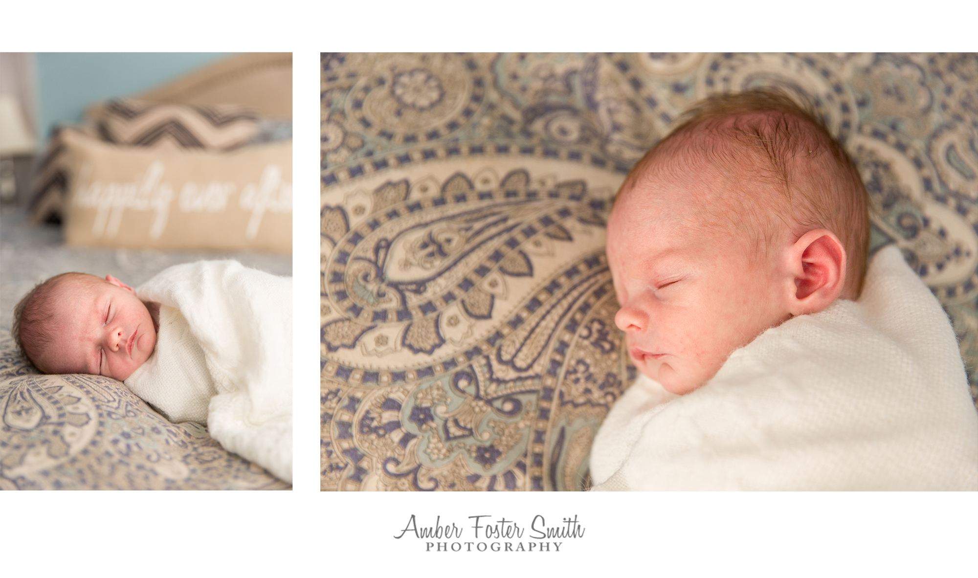 Amber Foster Smith Photography - Holly Springs Photographer