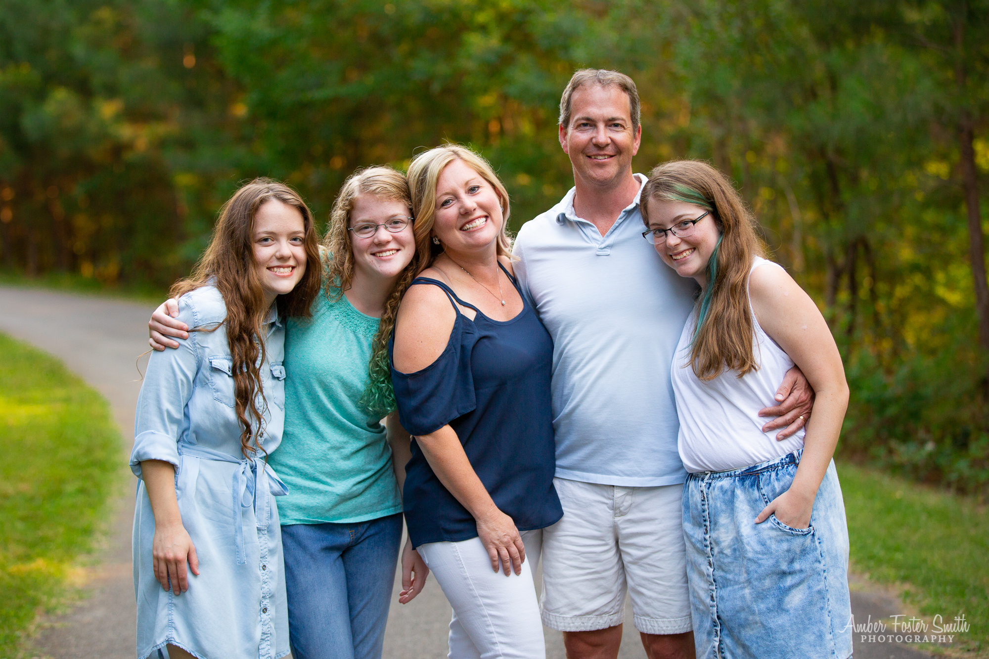Amber Foster Smith Photography - Holly Springs Family Photographer