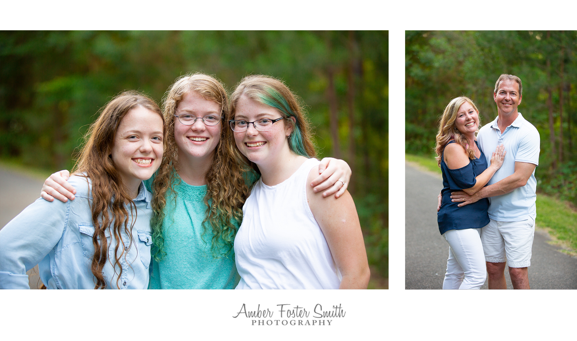 Amber Foster Smith Photography - Holly Springs Photograhper