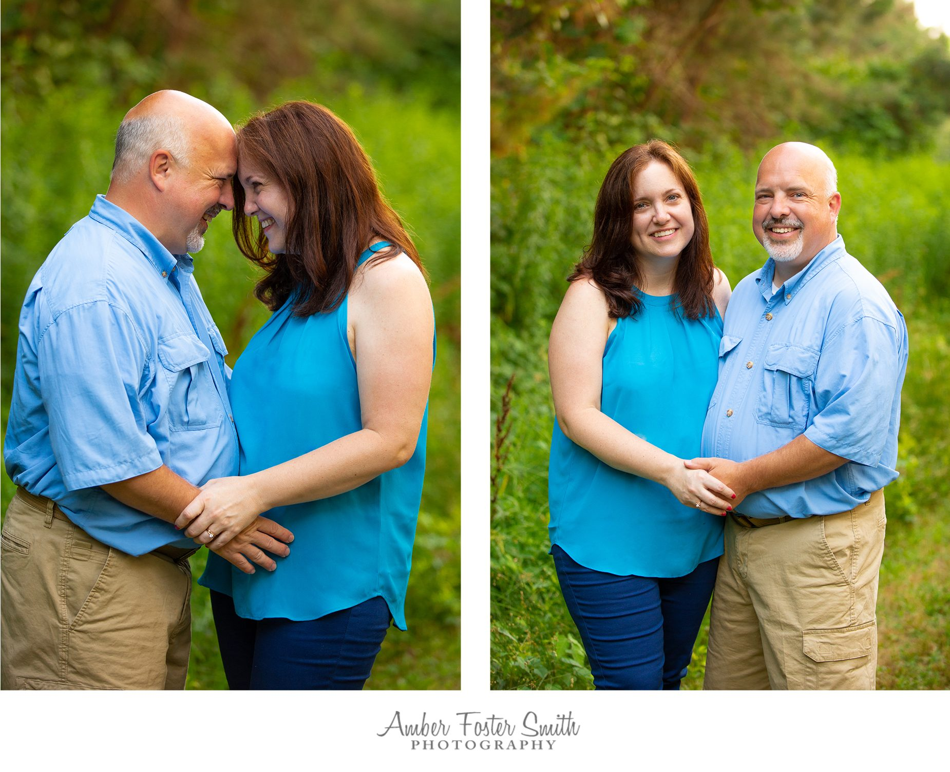Amber Foster Smith Photography - Holly Springs Portrait Photography