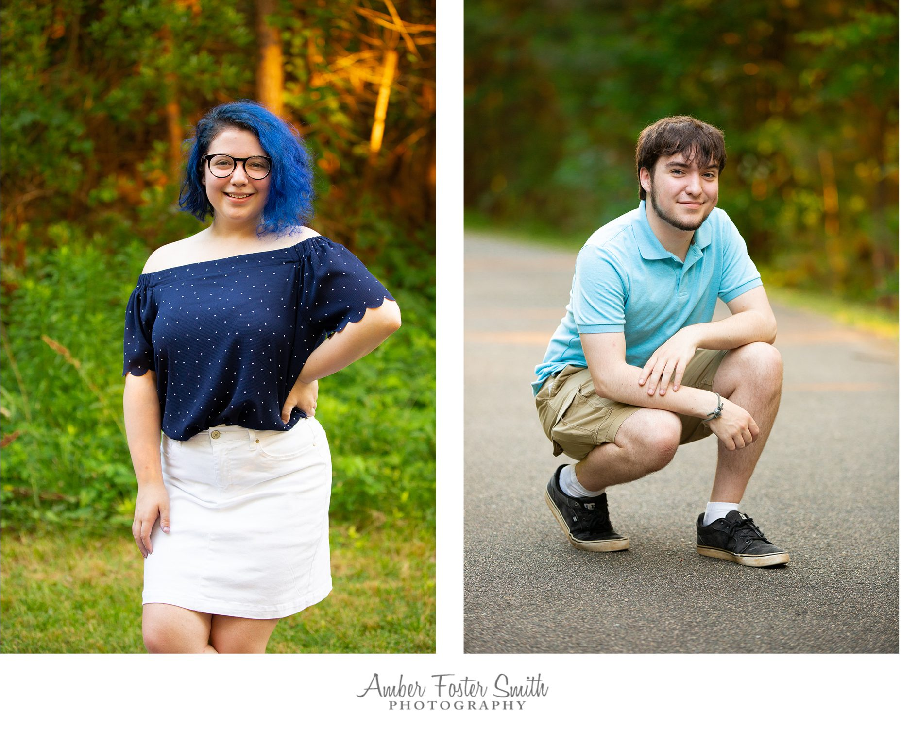 Amber Foster Smith Photography - Holly Springs Portrait Photographer
