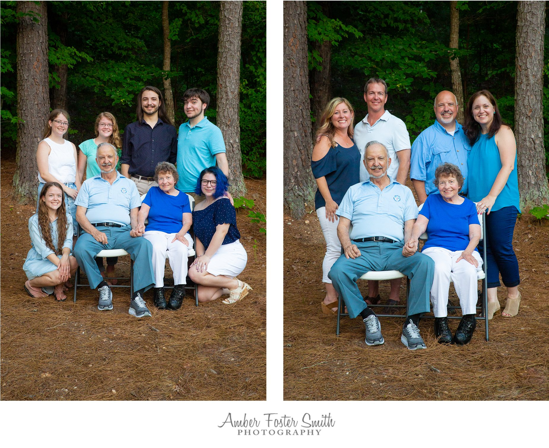 Amber Foster Smith Photography - Holly Springs Family Photography