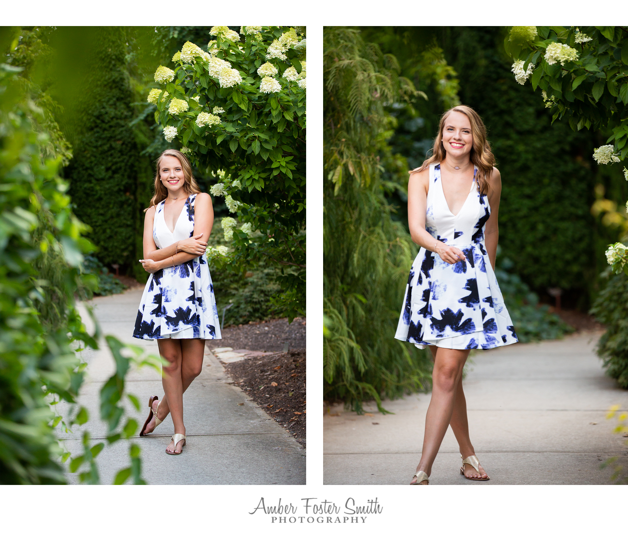 Amber Foster Smith Photography - Senior Portrait Photographer