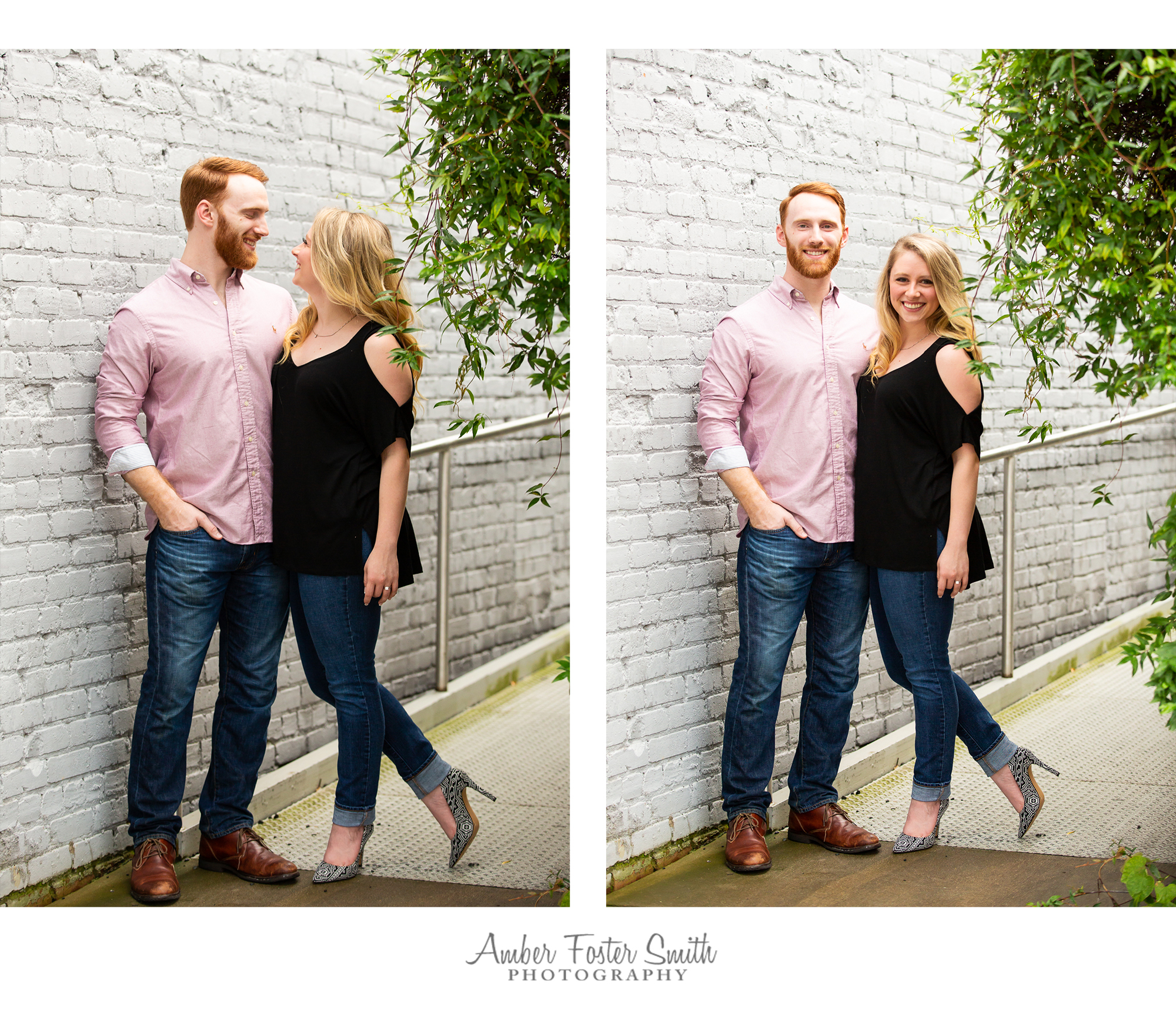 Amber Foster Smith Photography - Holly Springs, NC | Raleigh Wedding and Engagement Photographer