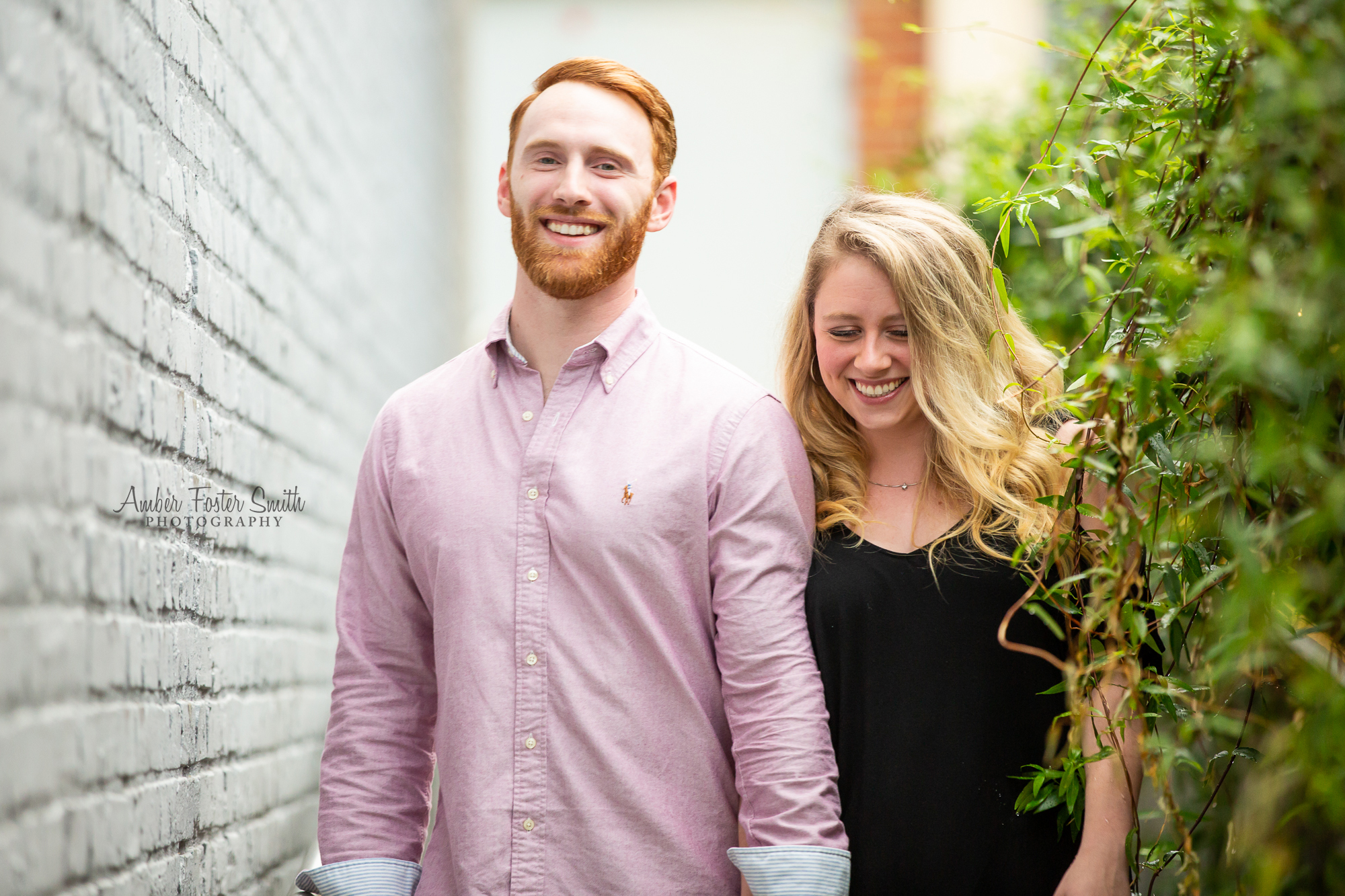 mber Foster Smith Photography - Holly Springs, NC | Raleigh Engagement and Wedding Photographer