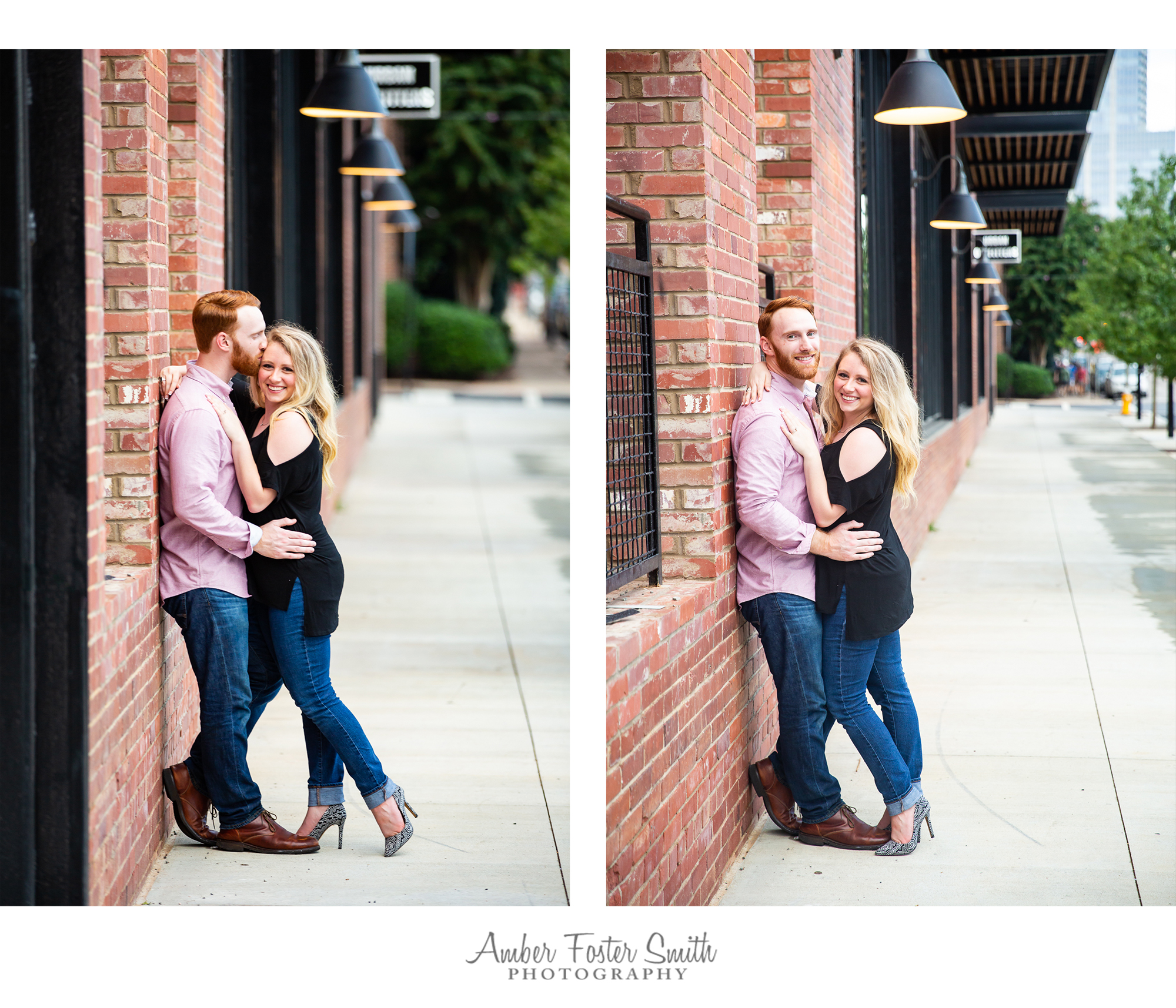 Amber Foster Smith Photography - Holly Springs, NC | Raleigh Wedding and Engagement Photography