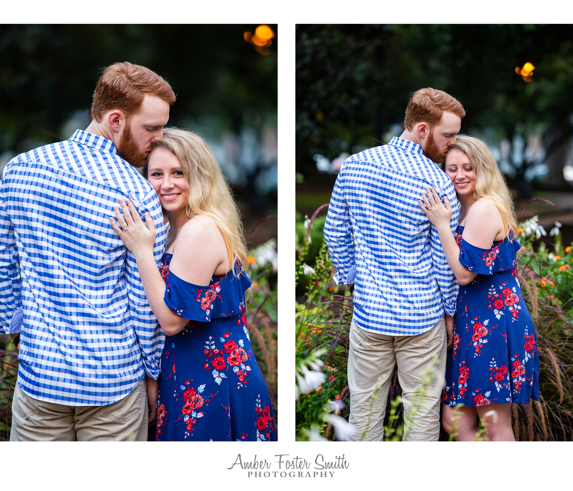 Amber Foster Smith Photography - Holly Springs, NC | Raleigh Engagement and Wedding Photography