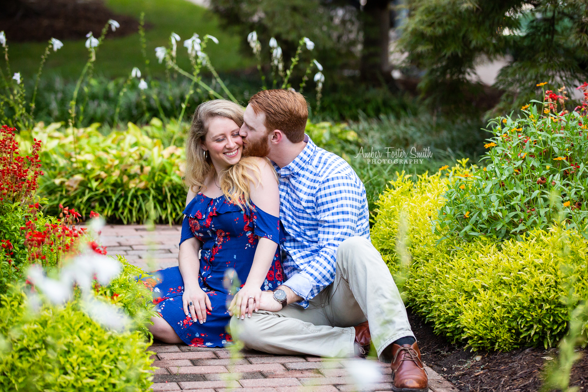 Amber Foster Smith Photography - Holly Springs, NC | Holly Springs Wedding and Engagement Photography