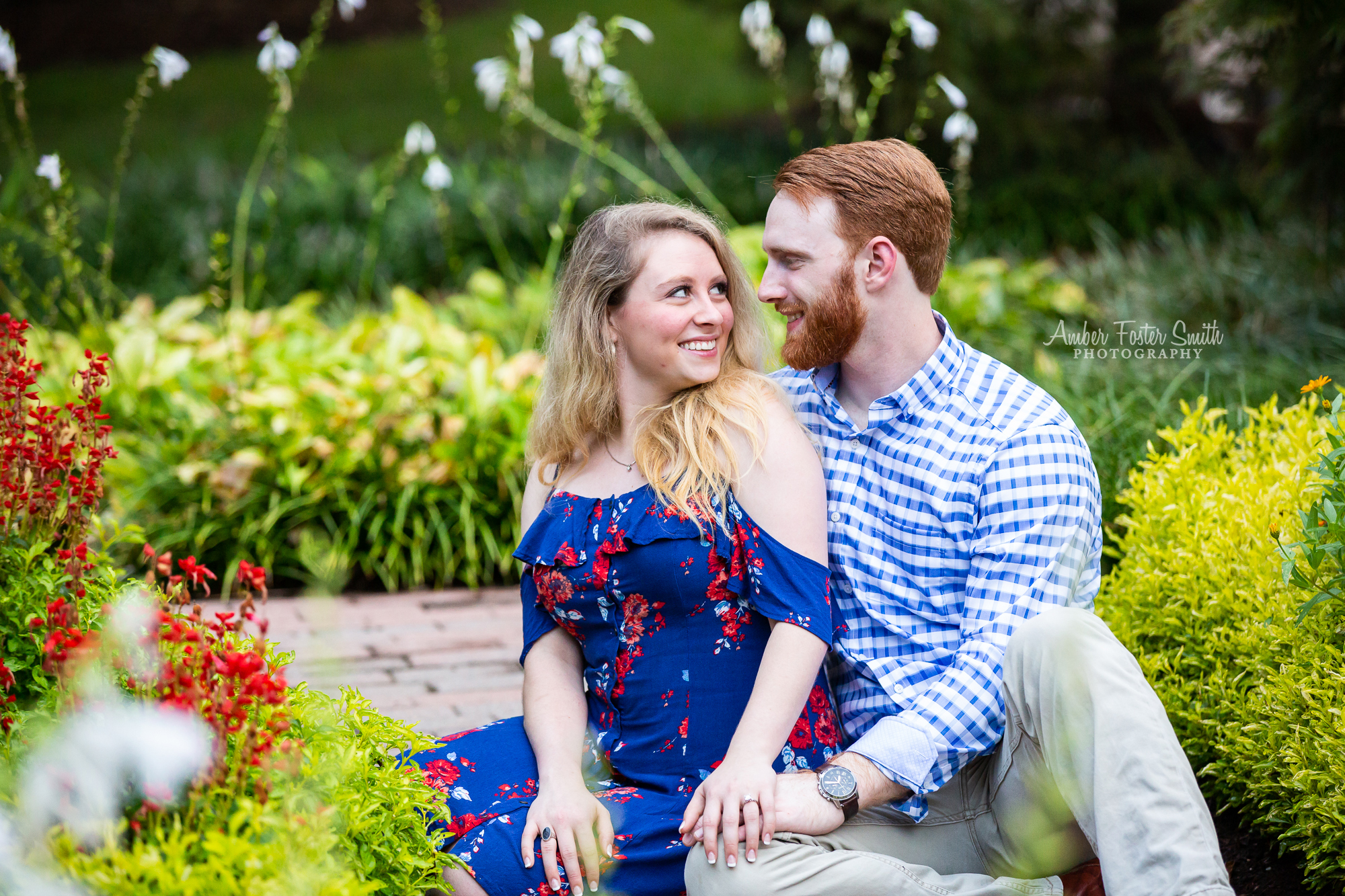 Amber Foster Smith Photography - Holly Springs, NC | Holly Springs Engagement and Wedding Photography