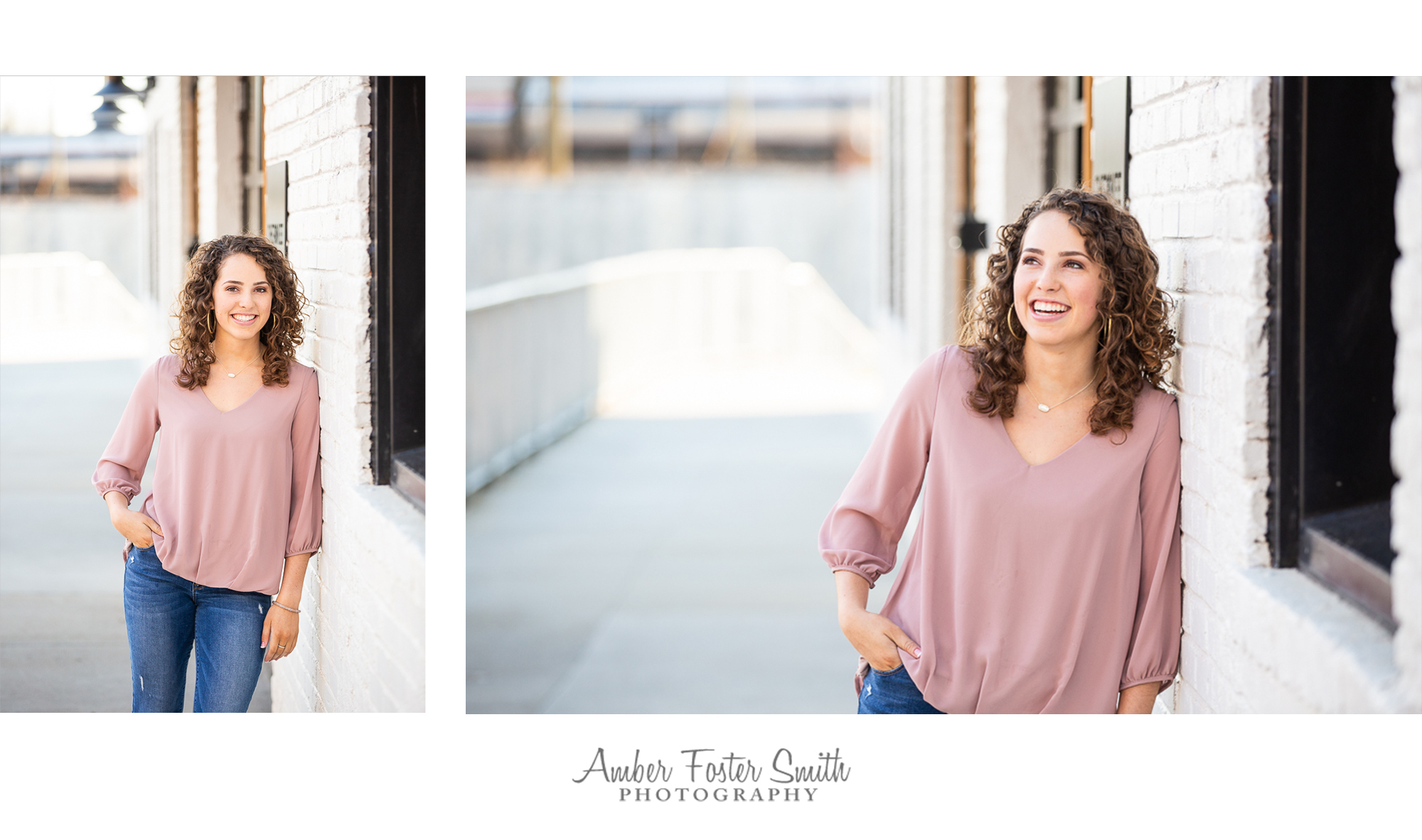 Amber Foster Smith Photography - Holly Springs High School Senior Photographer