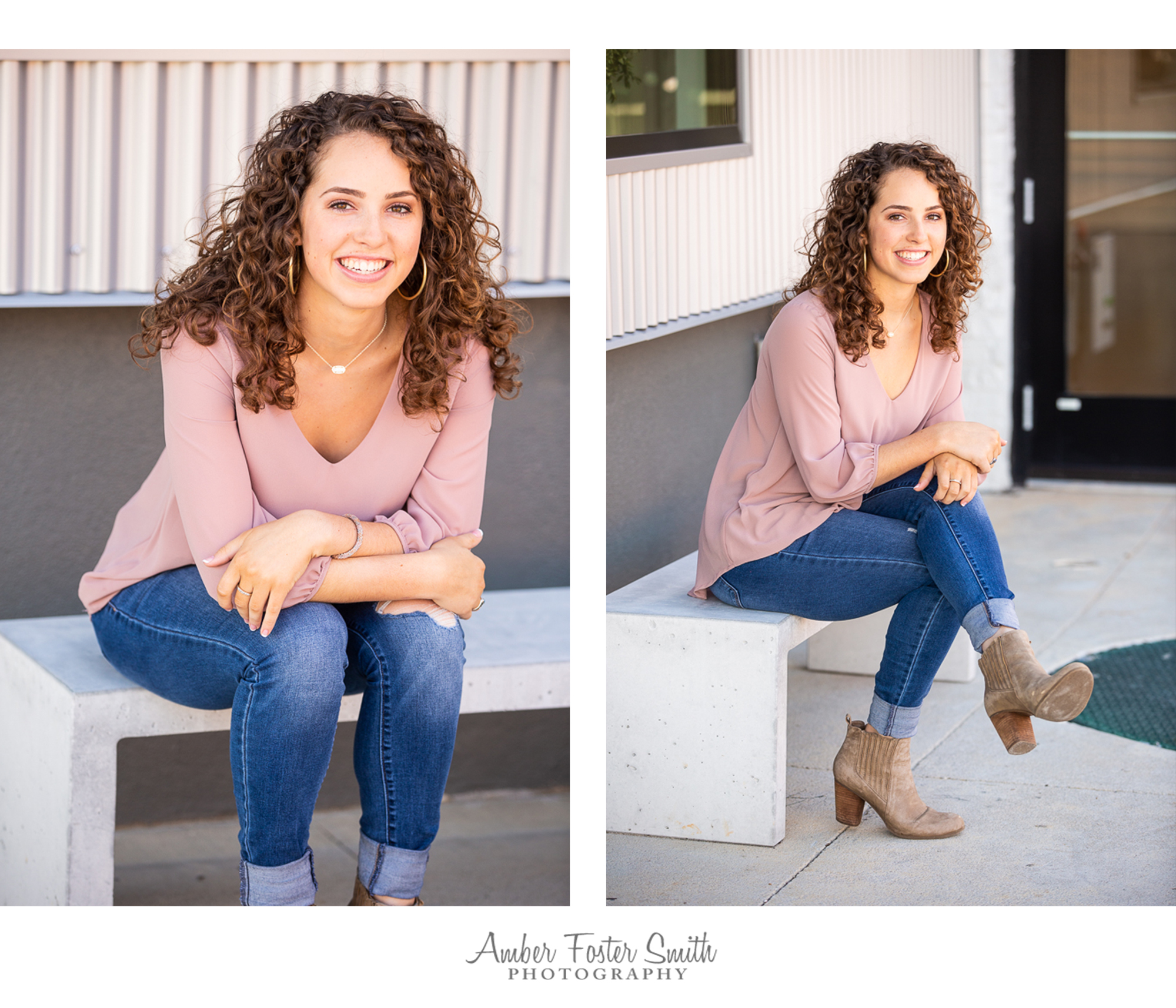 Amber Foster Smith Photography - Apex High School Senior Photographer